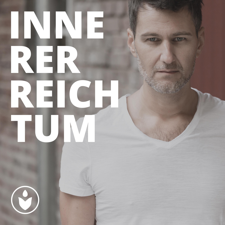 Artwork for #004 Interview – Peter Spiegel über inneren Reichtum