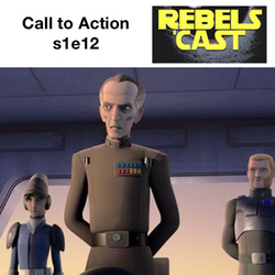 s1e12 Call to Action