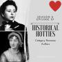 Artwork for HH S2 #27: Romance Authors
