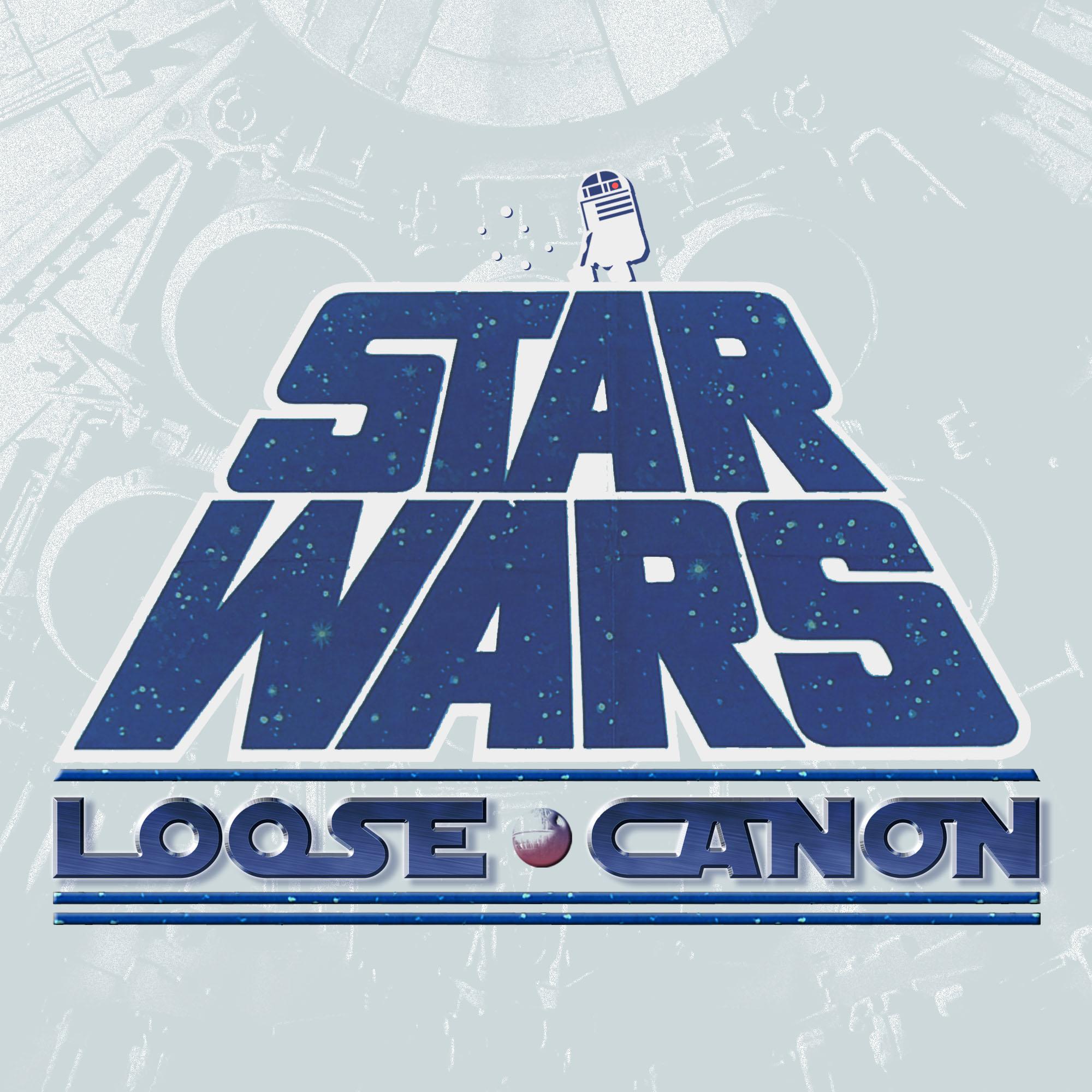 Star Wars Loose Canon show art