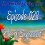 "Artwork for EP028 ""Rules of Engagement"""