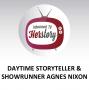 Artwork for Daytime Storyteller & Showrunner Agnes Nixon