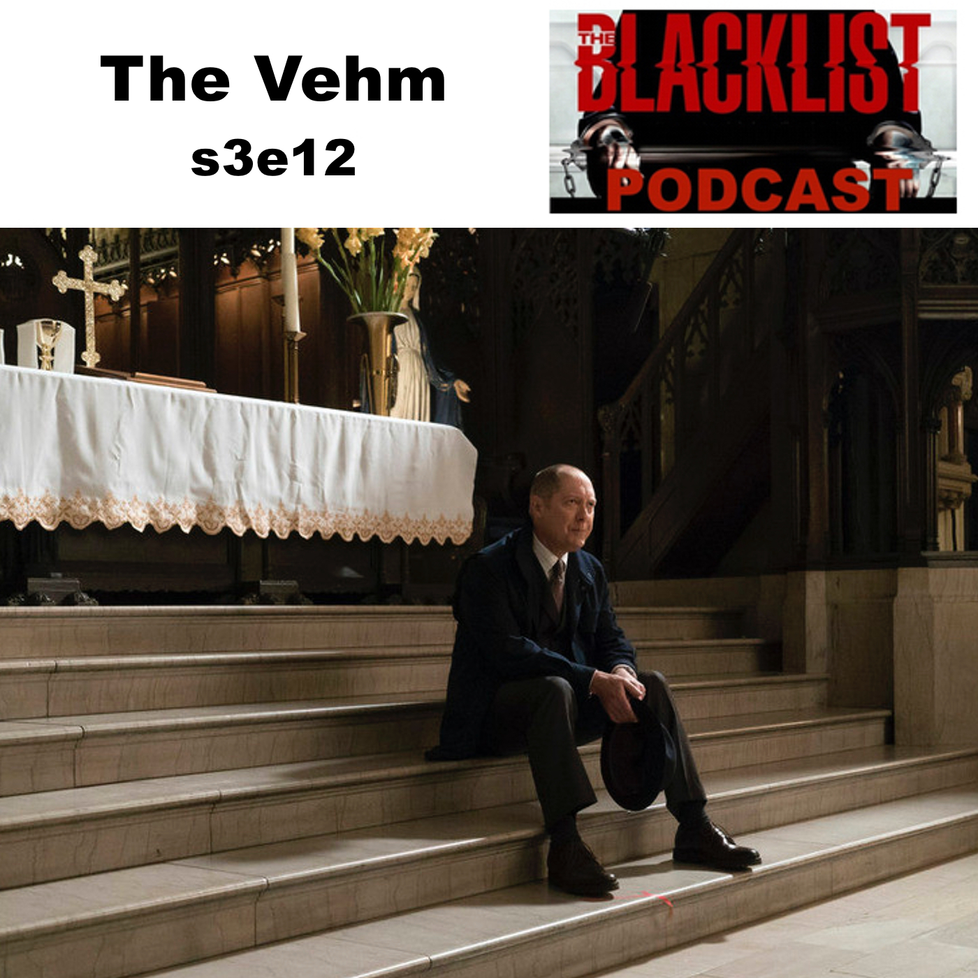 The Vehm s3e12  - The SMG Blacklist Podcast