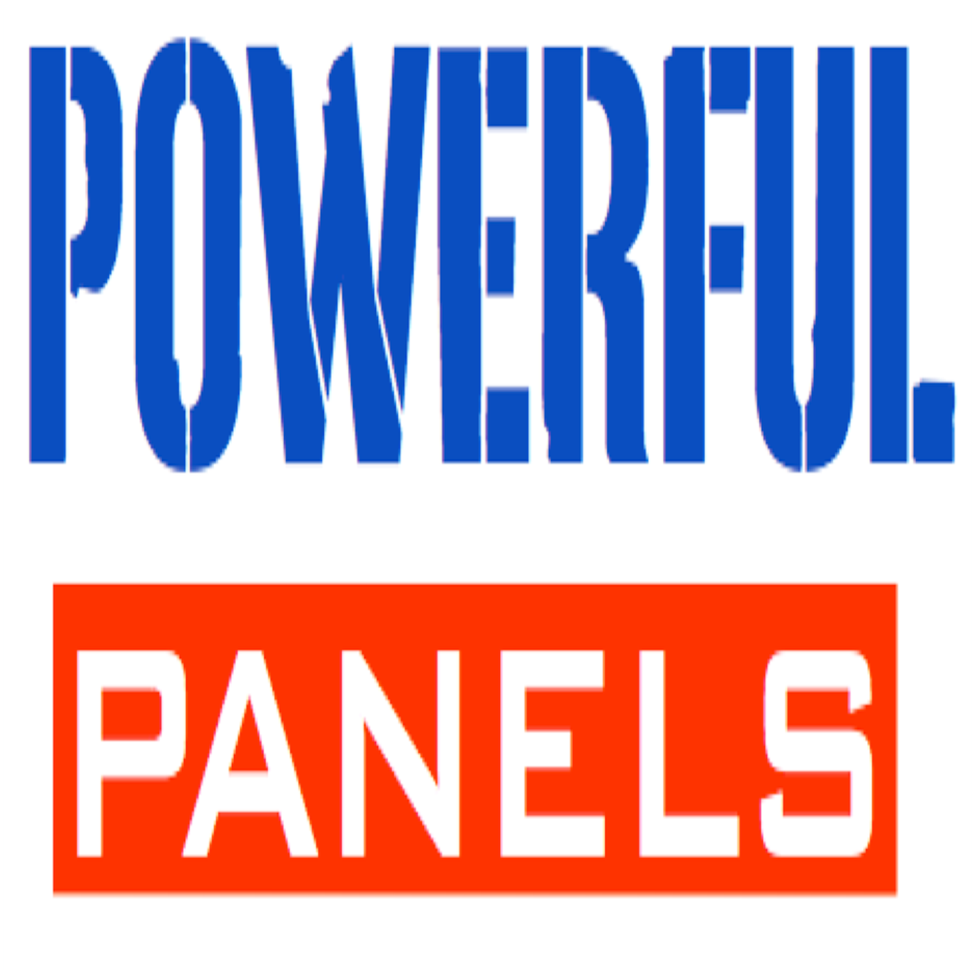 Artwork for Powerful Panels Podcast #2: How to Prepare for a Panel Discussion