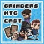 Artwork for Grinders Episode 25