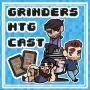 Artwork for Grinders Episode 19