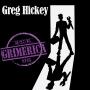 Artwork for #145 - Greg Hickey