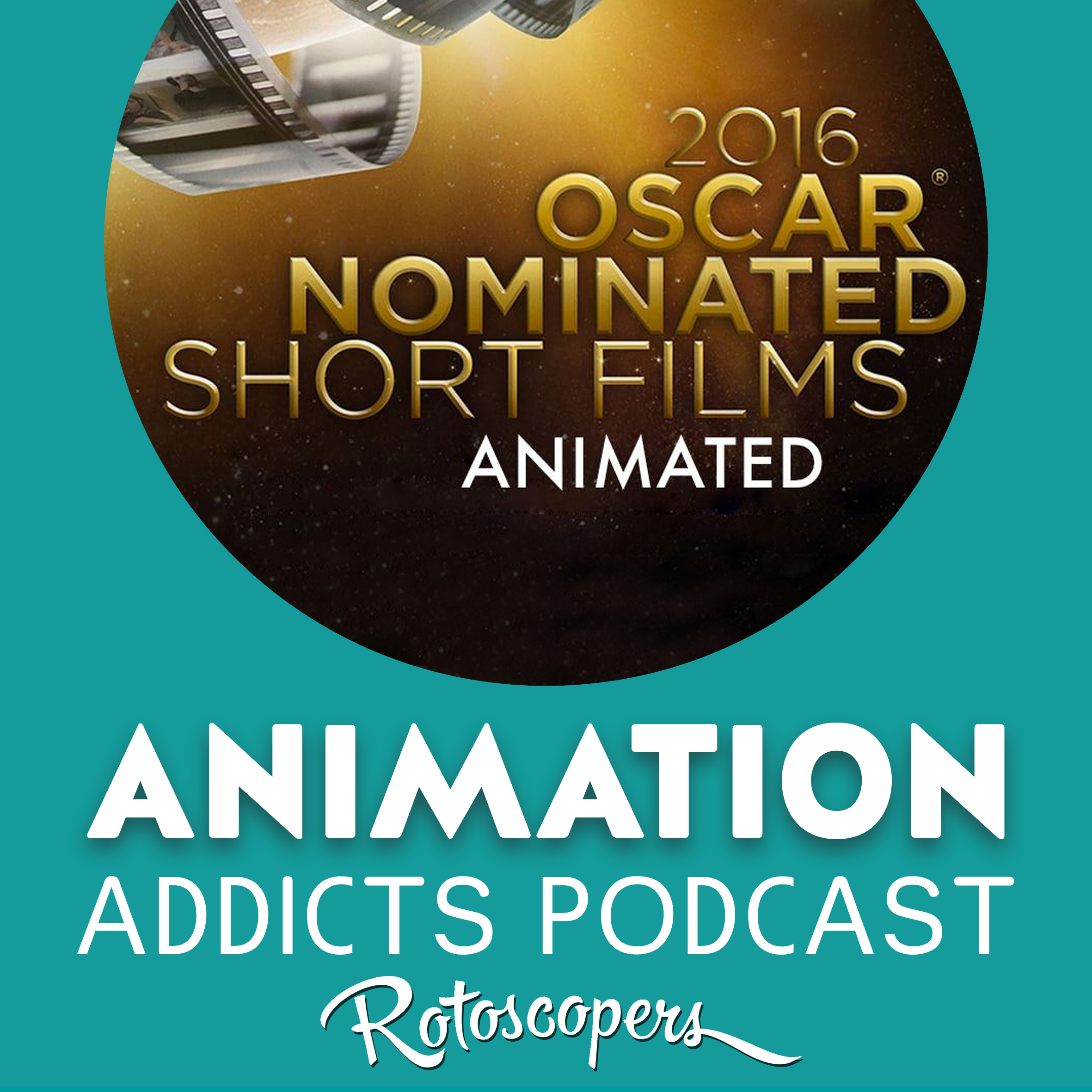 117 Oscar 2016 Nominated Animated Short Films - The Chelsea Invasion