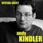Artwork for Succotash Epi55: Noshin' With Andy Kindler