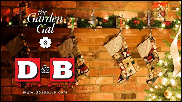 The Garden Gal: December 11, 2010