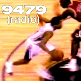 9479 Radio #41: You Can't Just Get Stabbed and Be Cool With It.