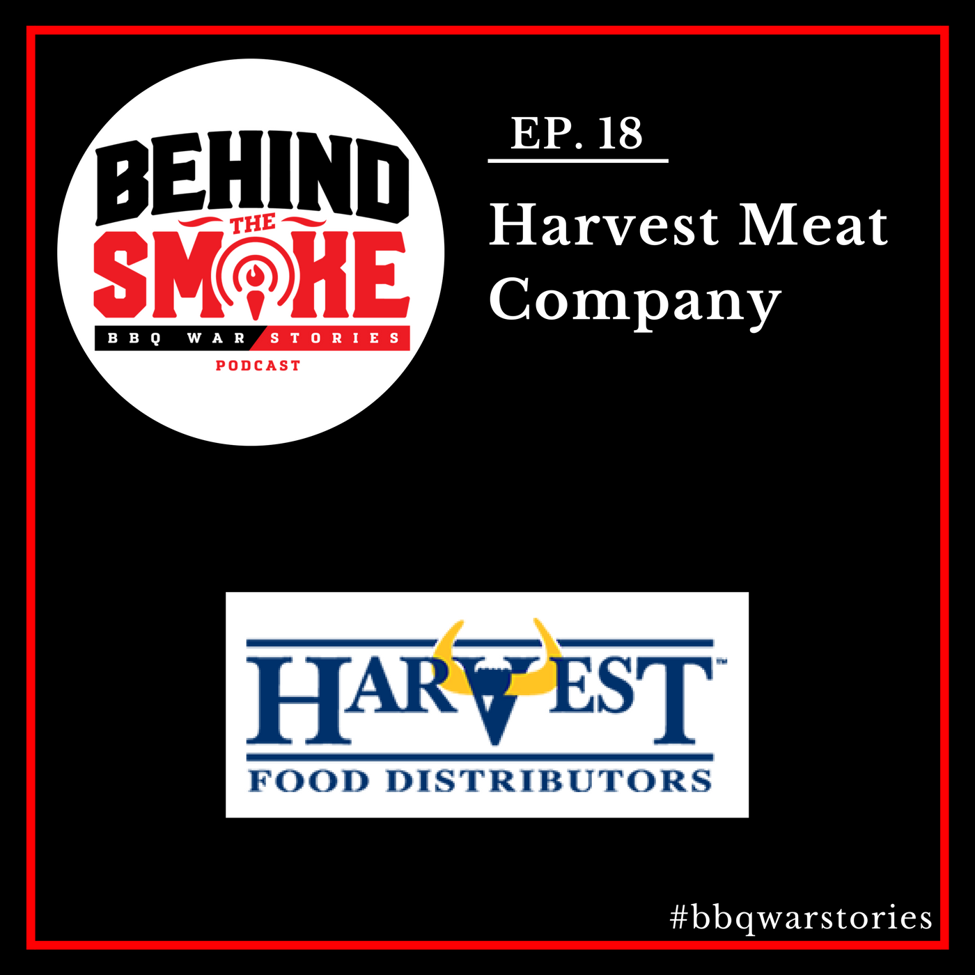 Artwork for #018: When a Family Run Business Focuses on Educating the Customer - Harvest Meat Company