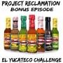 Artwork for Bonus Episode: The El Yucateco Challenge