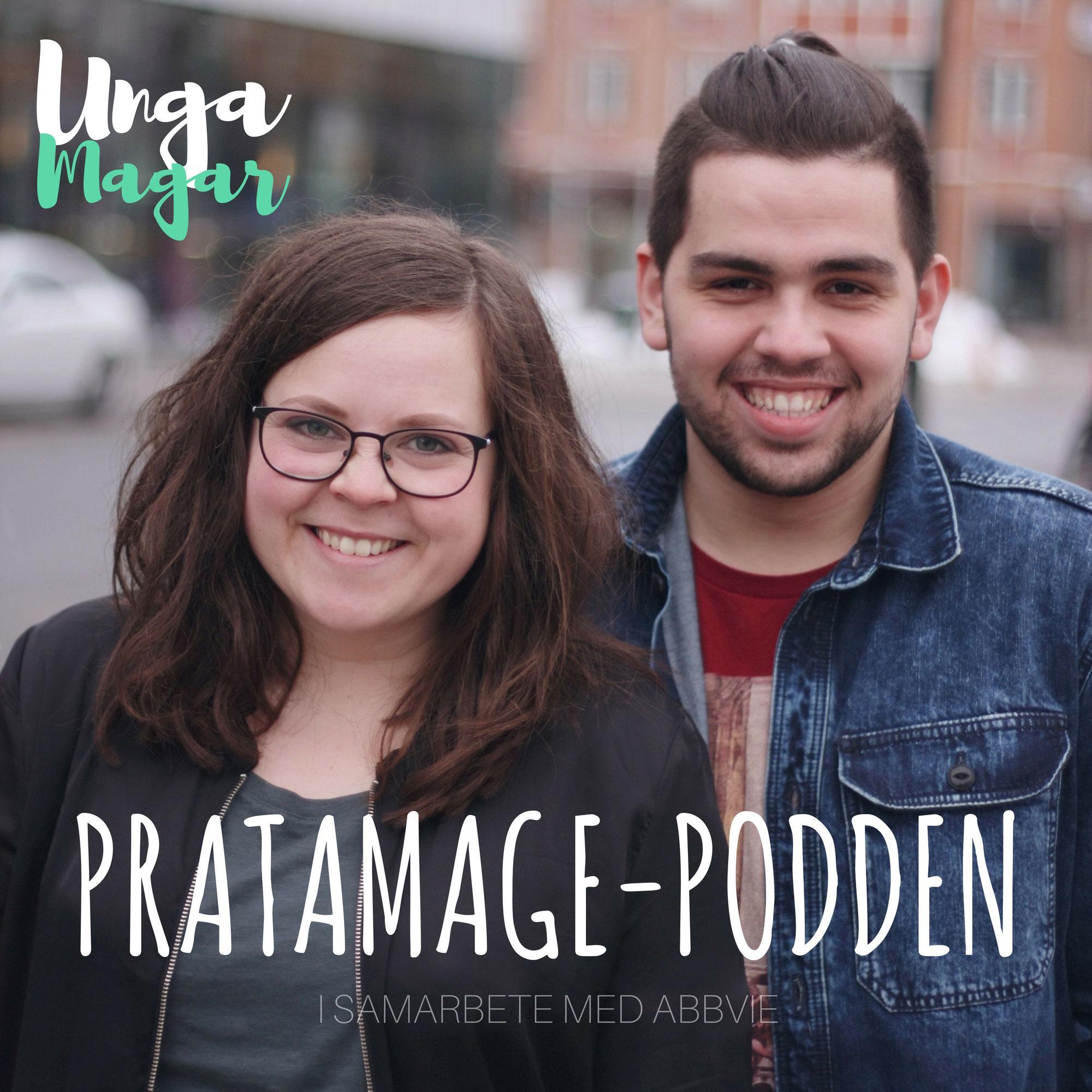 Agnes Lindskov - Studier - Prata Mage-podden #7