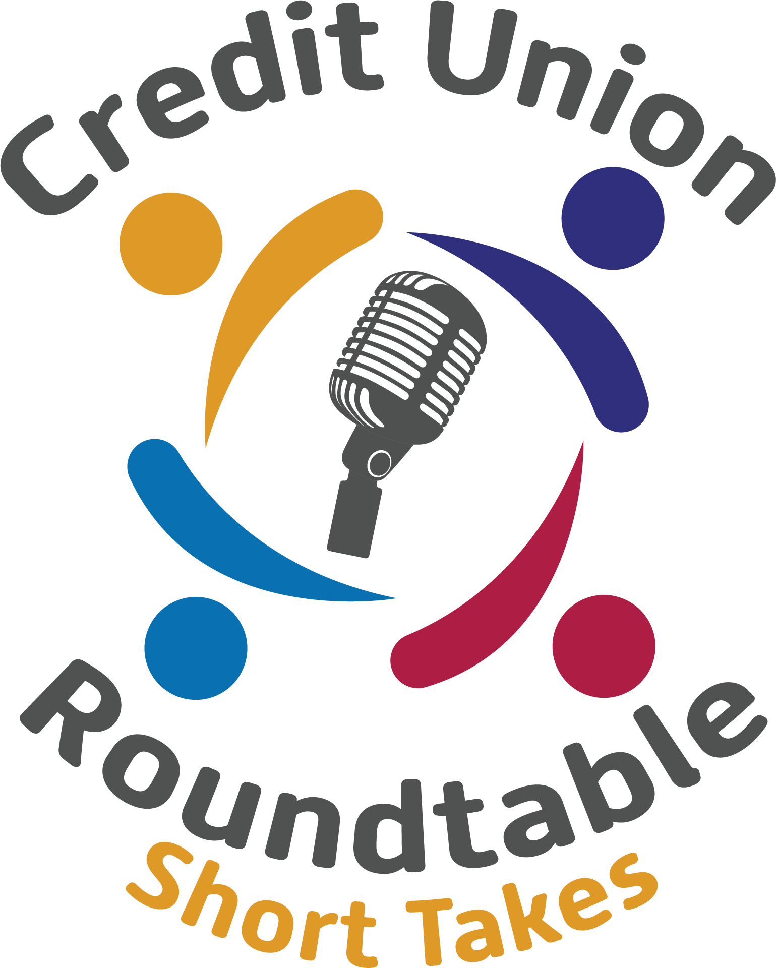 Credit Union Roundtable Short Takes show art