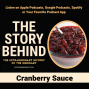 Artwork for Cranberry Sauce | From Controversy to Canned Creation (TSB132)