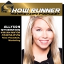Artwork for EP 35  Breakthrough Branding and Leadership Strategies with Marketing VP at Nissan, Allyson Witherspoon