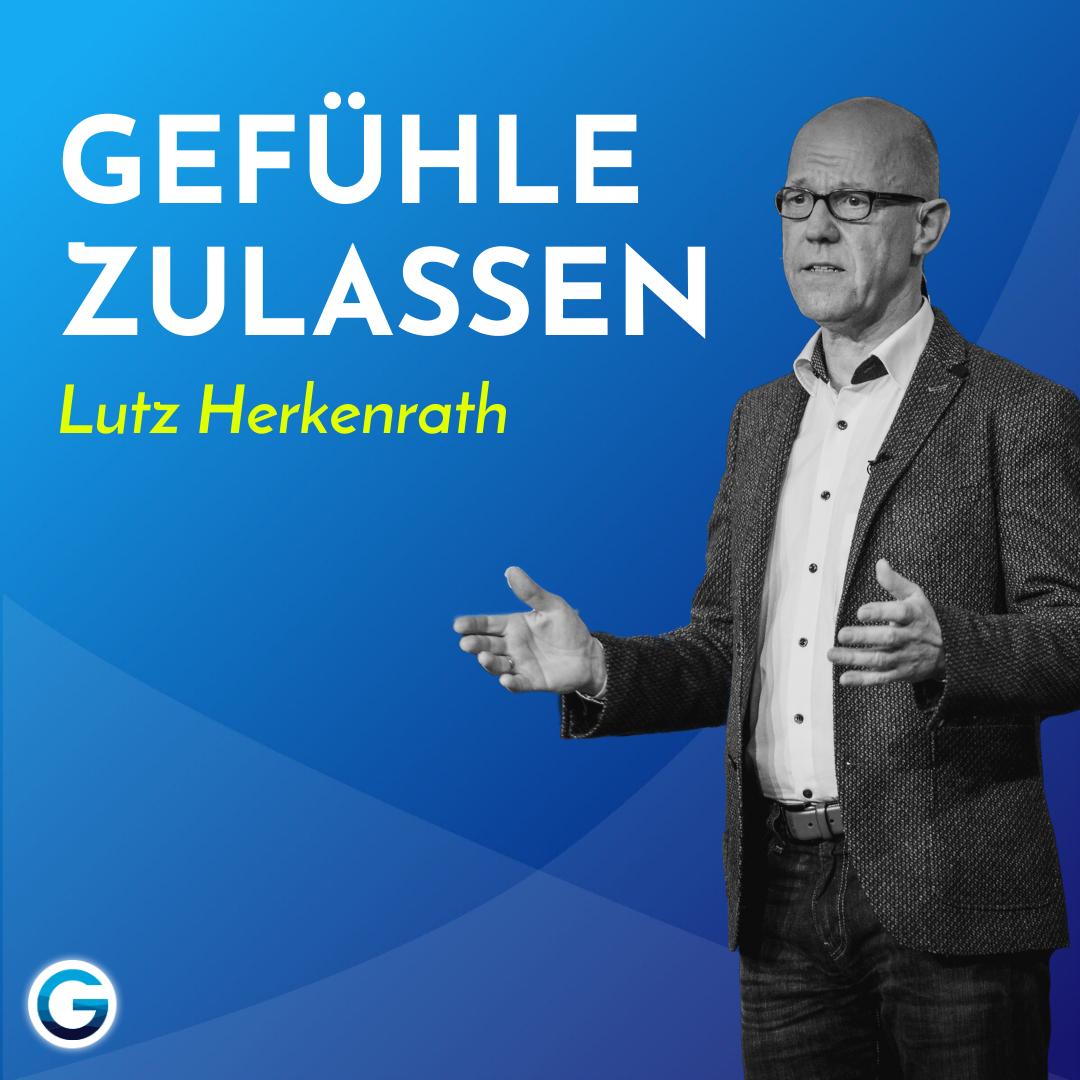 Wie du lernst, deine Ängste zu überwinden & Entscheidungen zu treffen // Lutz Herkenrath