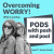 Overcoming Worry with Jo and Sue show art