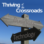 Artwork for Thriving at the Crossroads- an Introduction