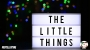 Artwork for The Little Things - Ep. 83