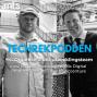 Artwork for 94. Organisera ditt utvecklingsteam med Mattias Aspelund, Nordic Digital  Product Creation Lead på Accenture