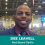 Artwork for #44: From the Wrestling Mat to the Laptop: What Makes a Great Coach | Dee Leavell