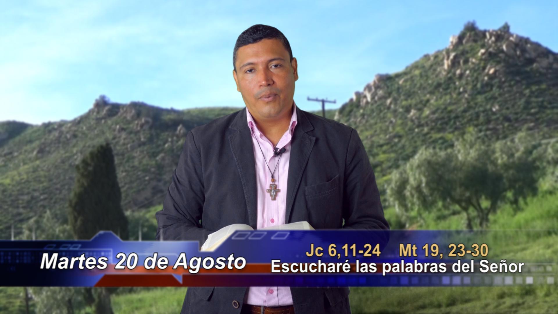 Artwork for Dios te Habla con Dn. Diego Fernando,  Tema el hoy: las verdaderas riquezas