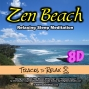 Artwork for Zen Beach 8D Sleep Meditation