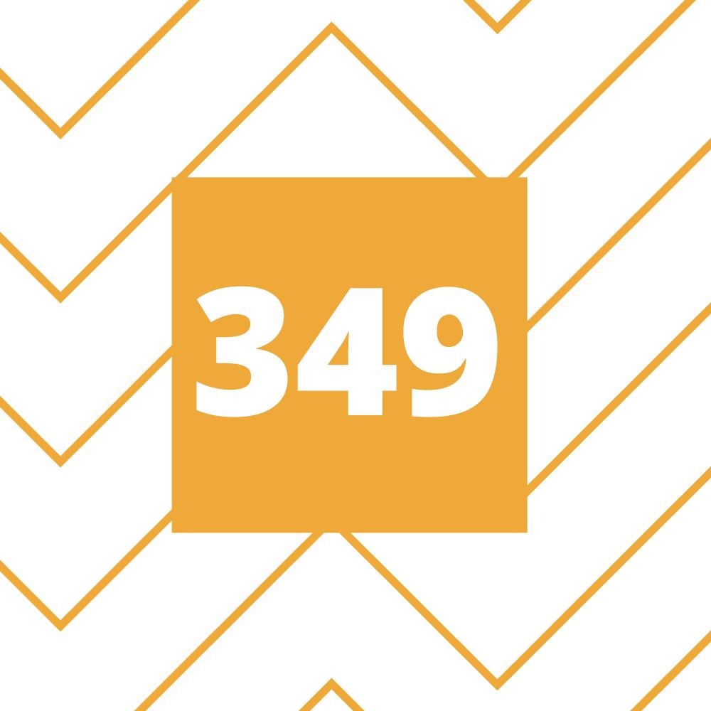 Avsnitt 349 - Upside down