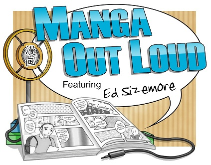 Episode #60- Food Manga & OEL Manga with Deb Aoki & Michelle Smith