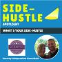Artwork for BONUS EPISODE - Side-hustle Spotlight with Scentsy Independent Consultant Kristen Savee