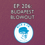 Artwork for Budapest Blowout