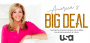 """Artwork for LPs6e33 - We Talk with Dara Trujillo about Joy Mangano' New Show """"America's Big Deal"""""""