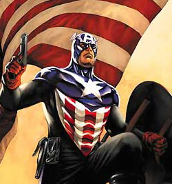 SPOLIER ALERT- Ed Brubaker on Criminal & The New Captain America