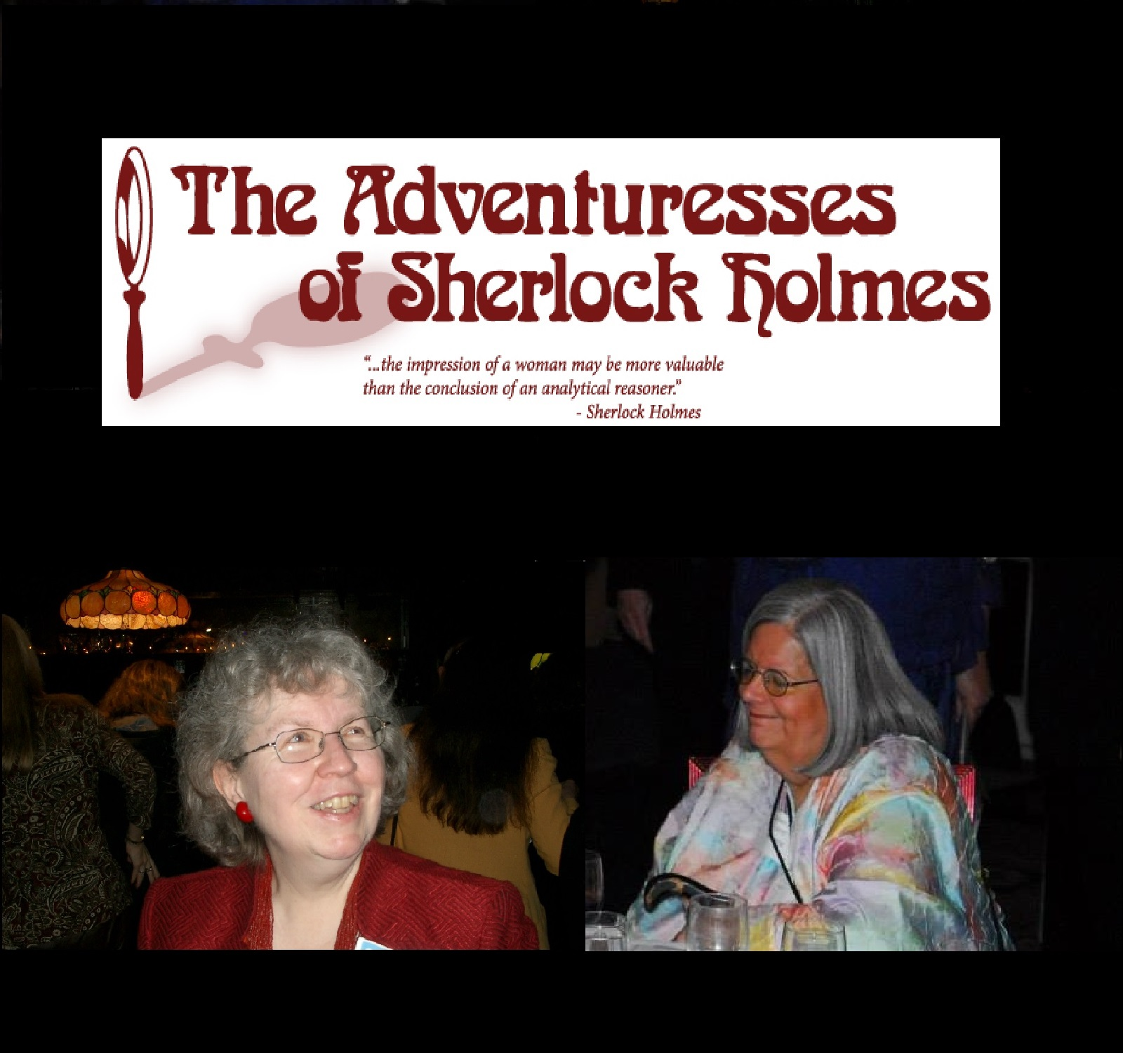 Episode 89: The Adventuresses of Sherlock Holmes