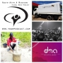 Artwork for Camp Fire Response, Clean Water to Africa, New Medical Truck in Fiji