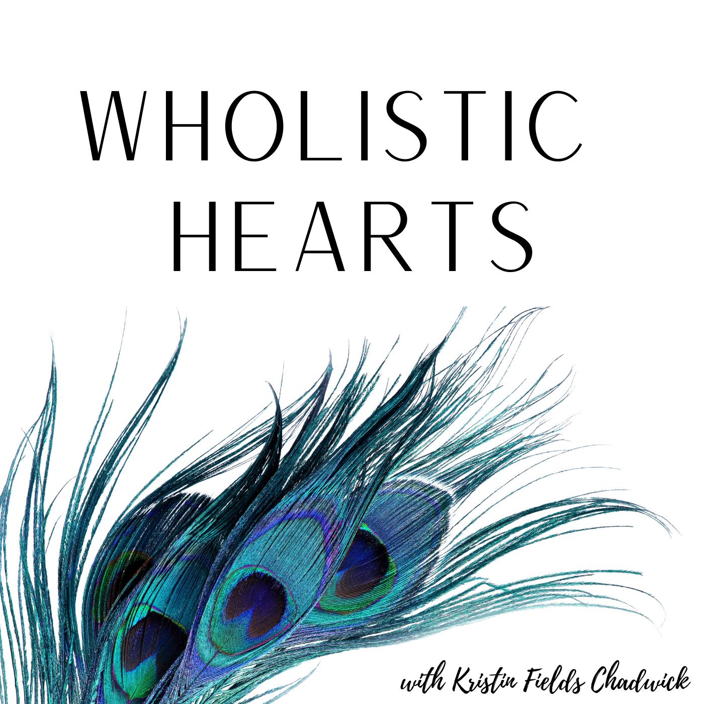 Wholistic Hearts show art