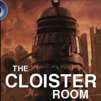 The Cloister Room 010 - Poor Daleks