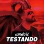Artwork for Gênio da Maldade ft. Cid Não Salvo EP #42