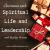 Christmas with Spiritual Life and Leadership show art