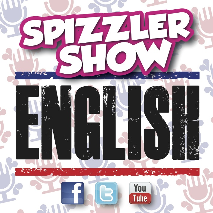 The Spizzler Show in English - Foot Finger