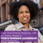 Artwork for EP156 Overcoming Obstacles with Dr. Aletha Maybank