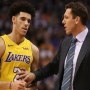 Artwork for 055: Lakers Wild Week | Lonzo Ball's Shooting | Luke Walton's Rotations
