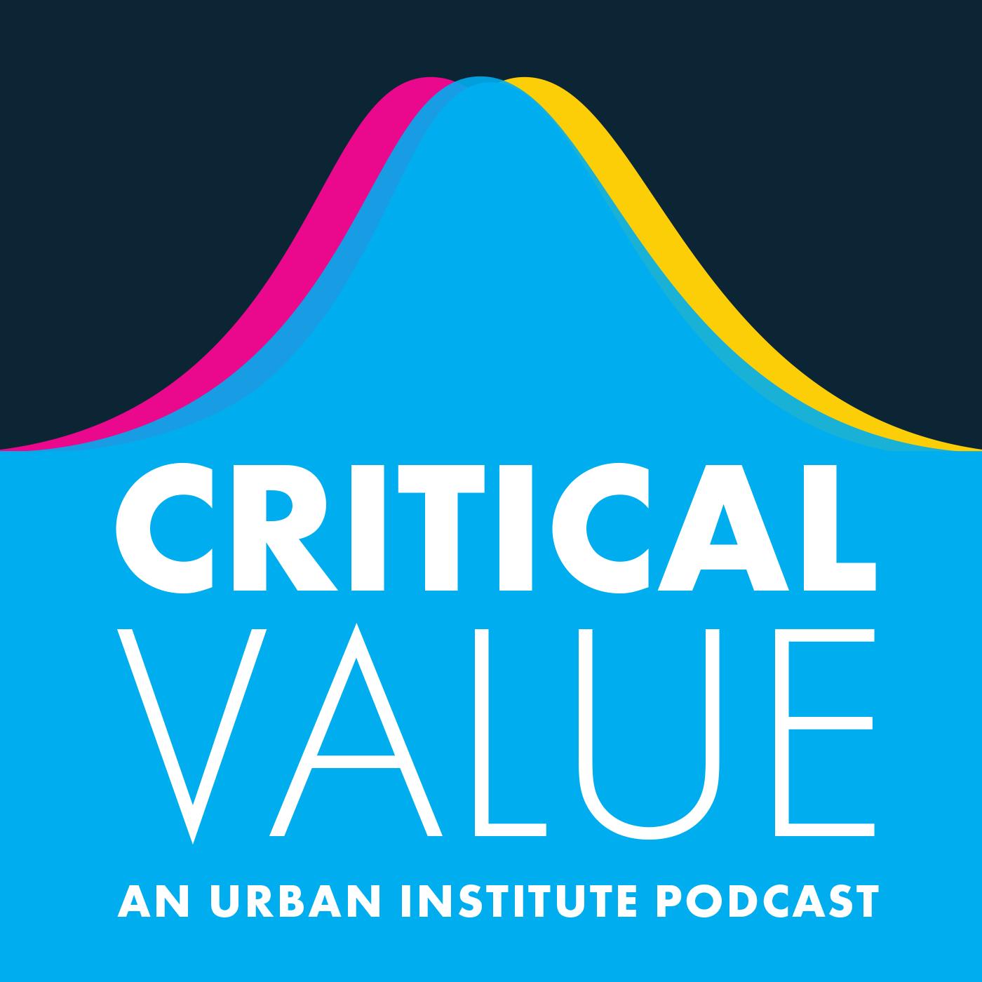 Critical Value show art