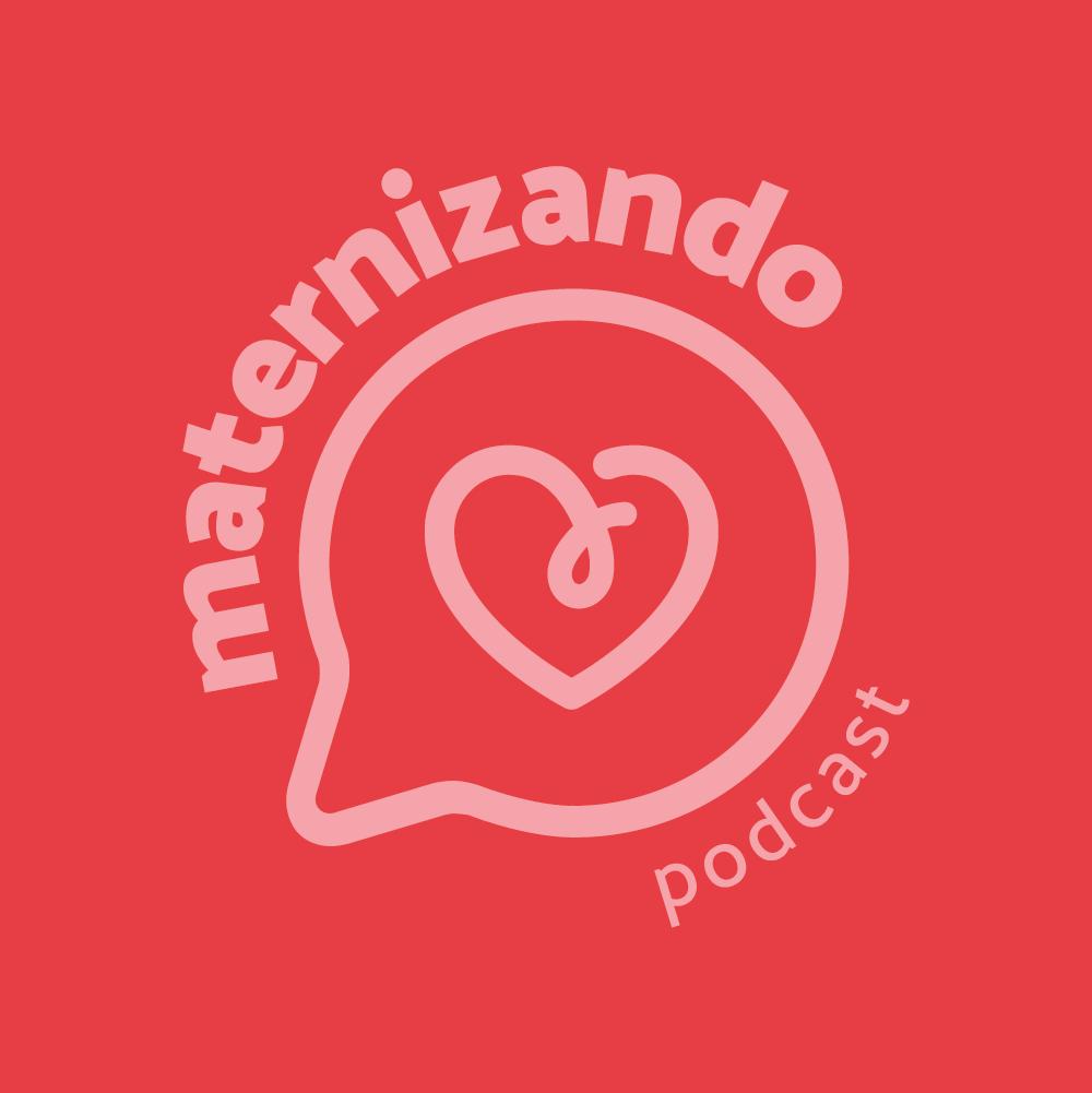 Podcast Maternizando show art