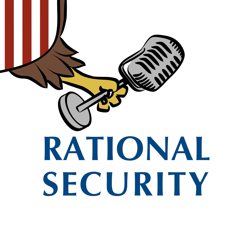 Rational Security show art