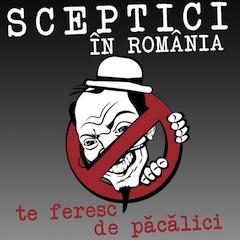Token Skeptic 158 - On Sceptici în România - Skepticism In Romania