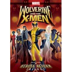 Spike Spiegel is Wolverine