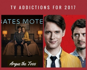TV Addictions 2017